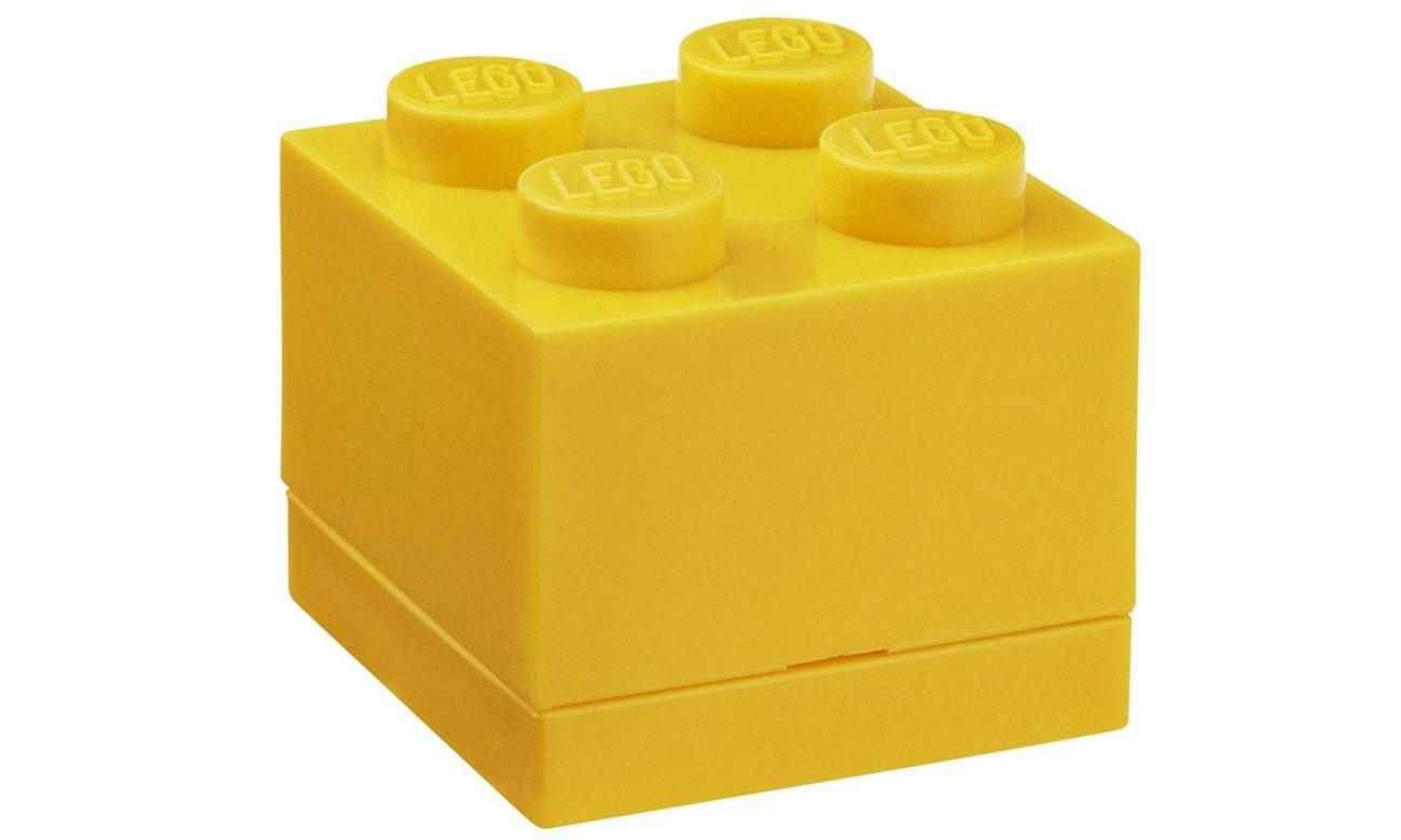 LEGO Pudełko śniadaniowe