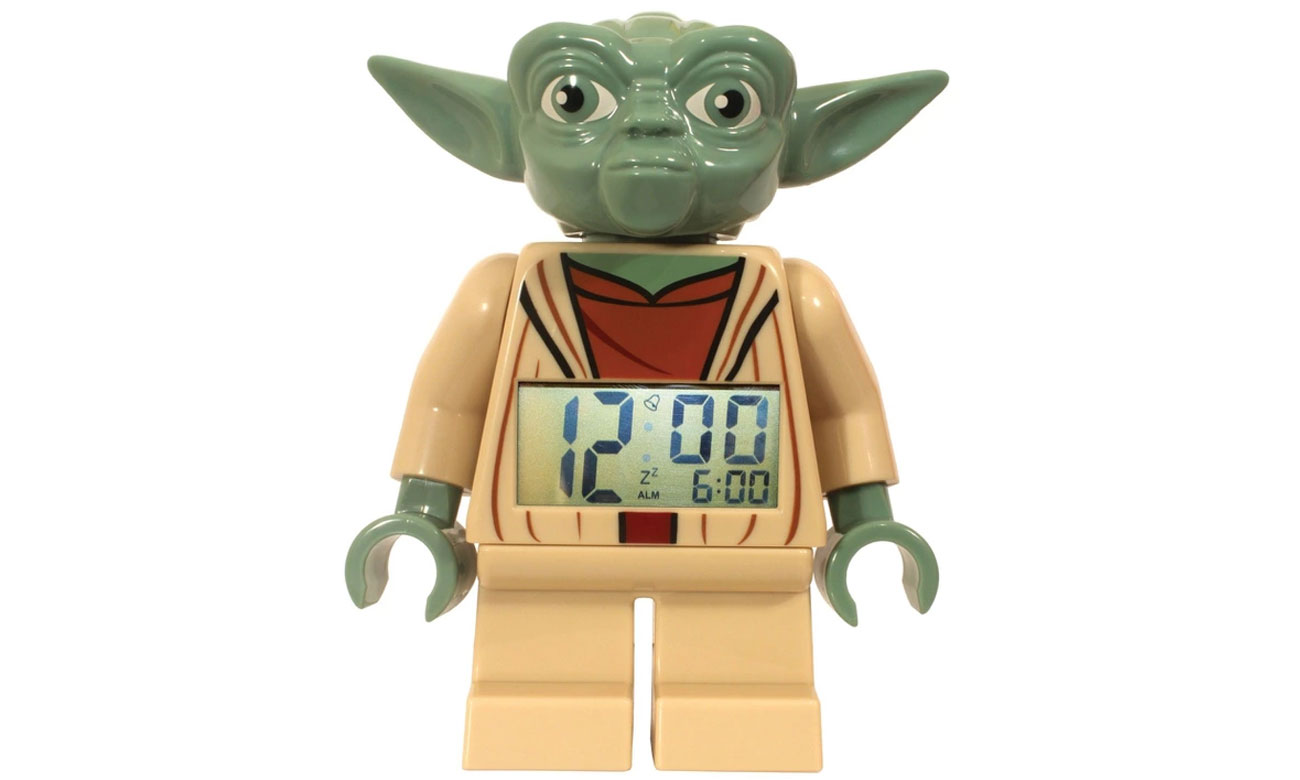LEGO Disney Star Wars Yoda