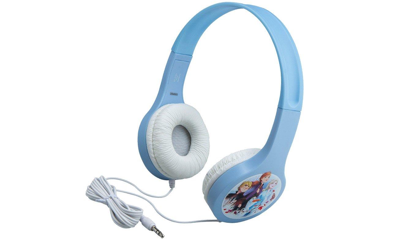 eKids Disney Frozen 2 Słuchawki dla dzieci FR-V126.11Xv9