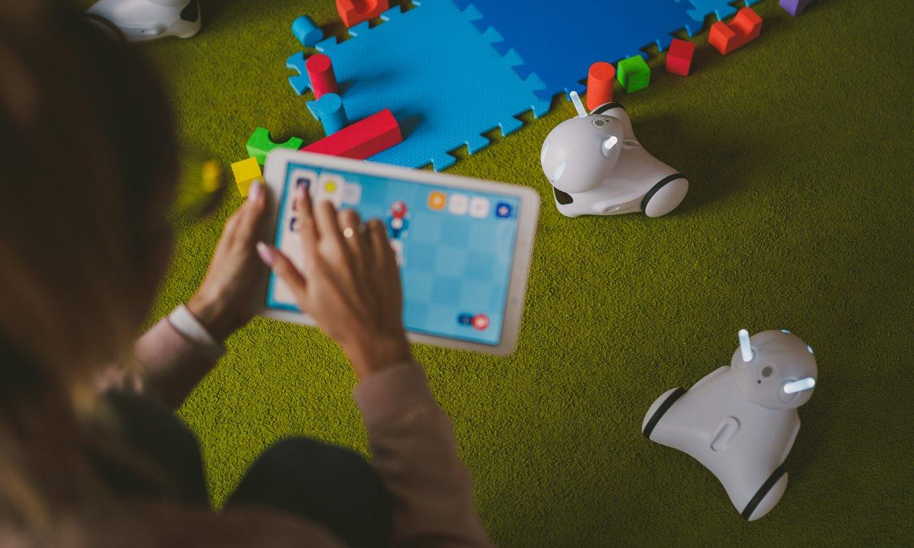 photon robot dla dzieci