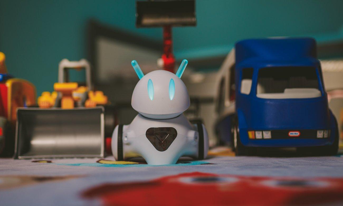 photon robot kup