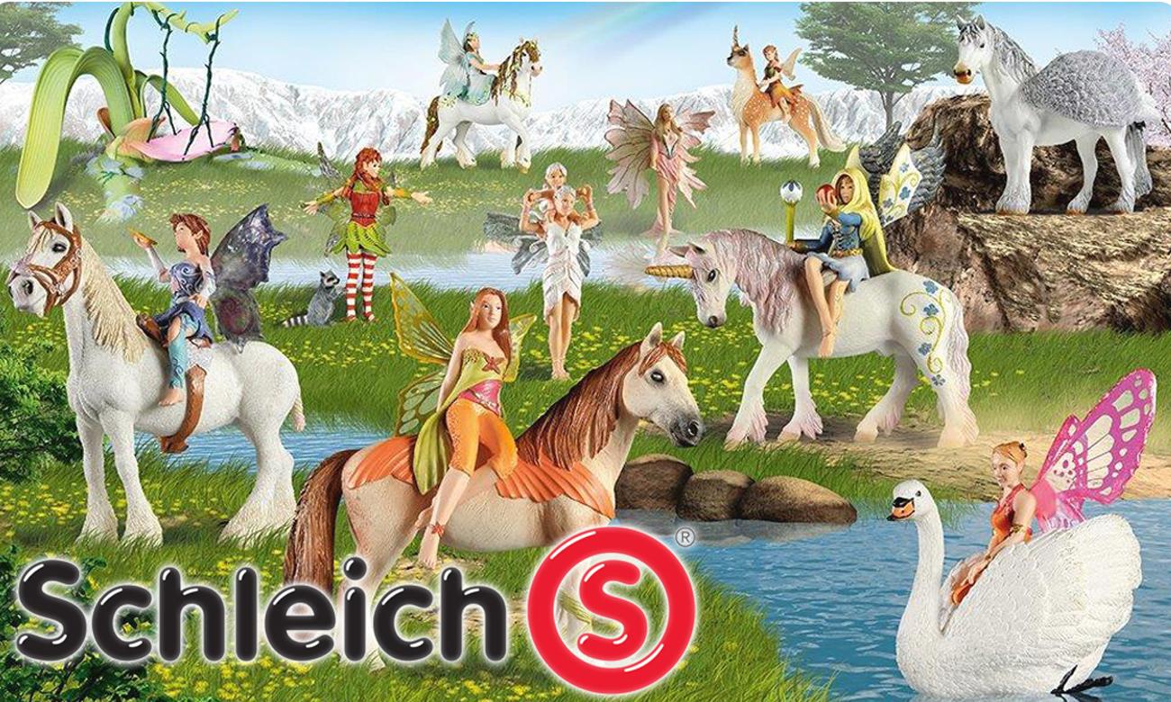 Schleich 41438