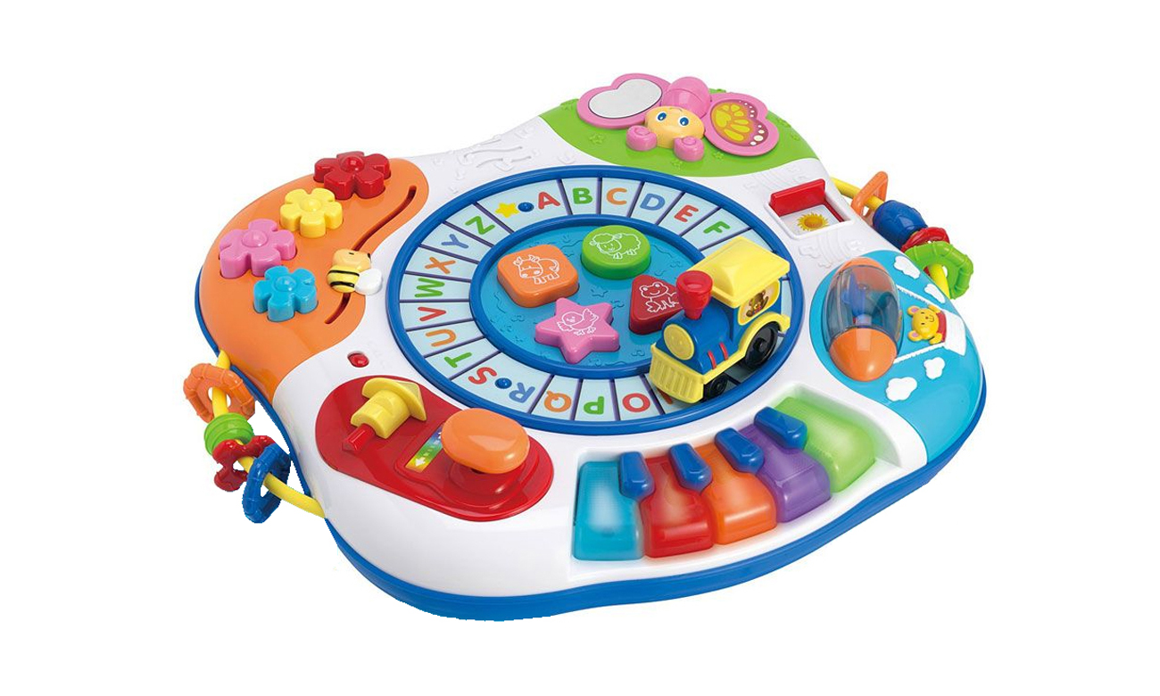 lekarz dla dzieci zabawka fisher price