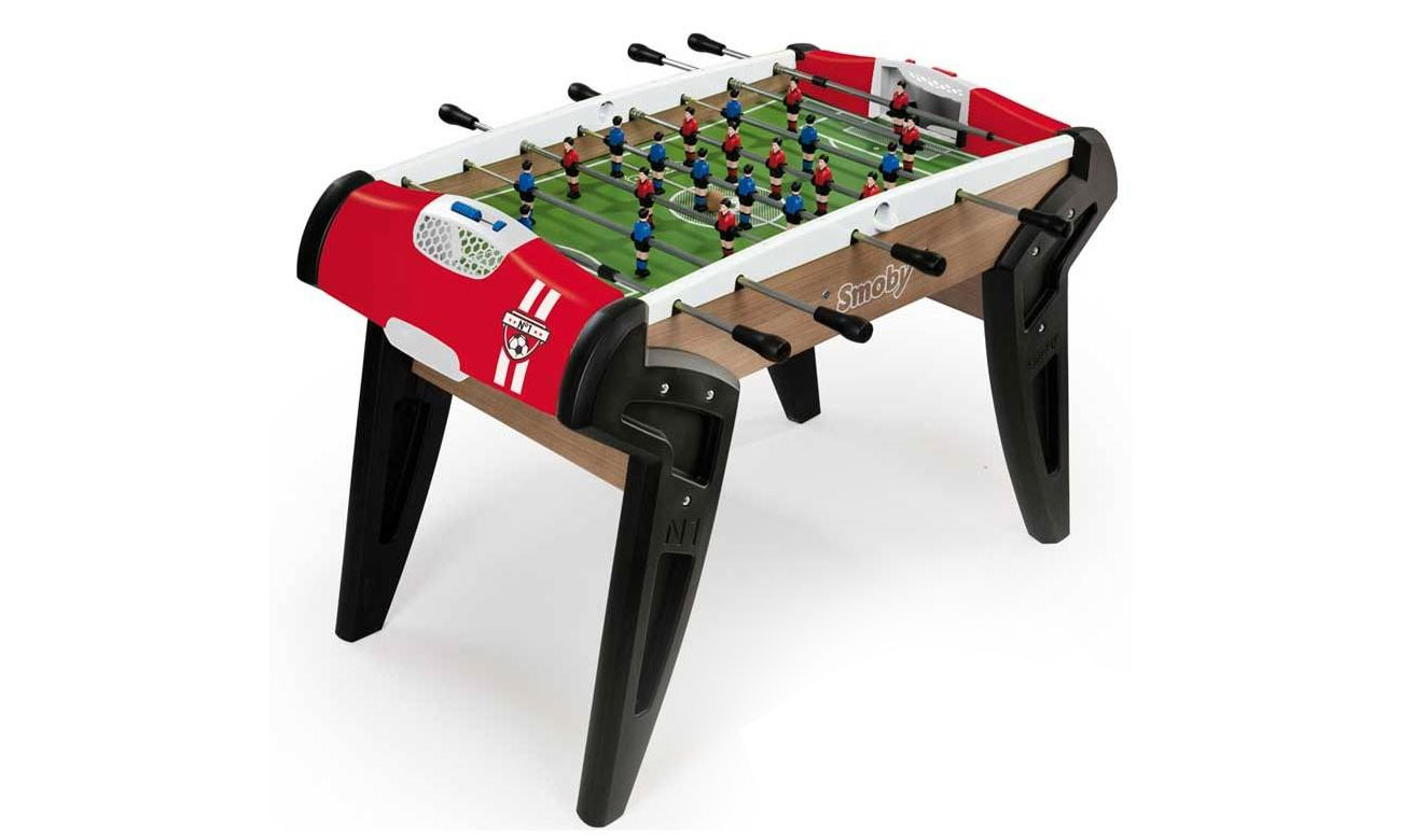 stół piłkarski nr 1 od Smoby