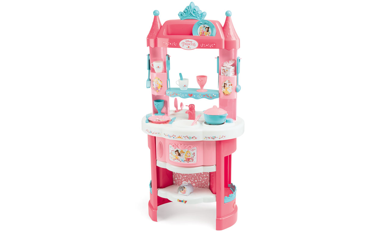Smoby Disney Princess Kuchnia