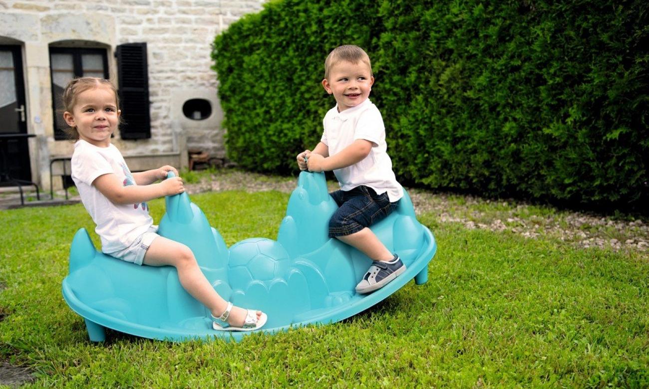 bujak ogrodowy dla dzieci