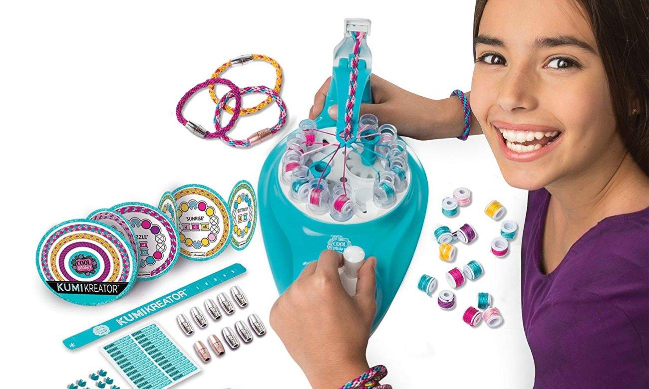 Spin Master Cool Maker Zestaw do tworzenia bransoletek