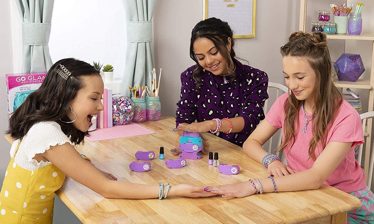 Spin Master Cool Maker Go Glam Maszynka do paznokci
