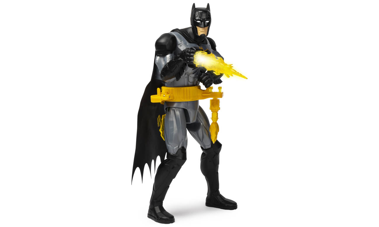 Spin Master Batman Figurka 30 centymetrów światło dźwięk