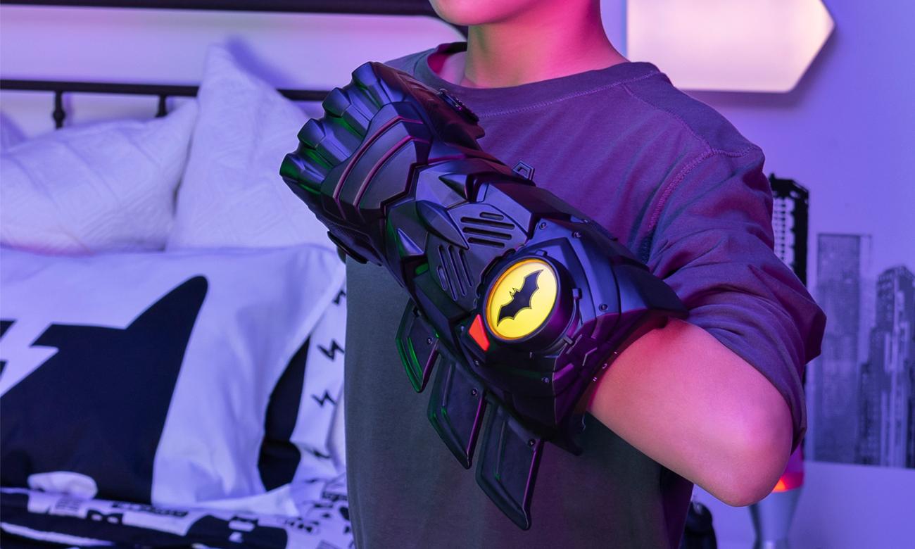Spin Master Batman Interaktywna rękawica
