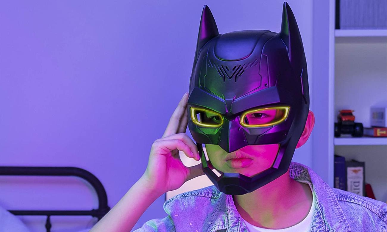 Spin Master Batman Maska Zmieniająca głos