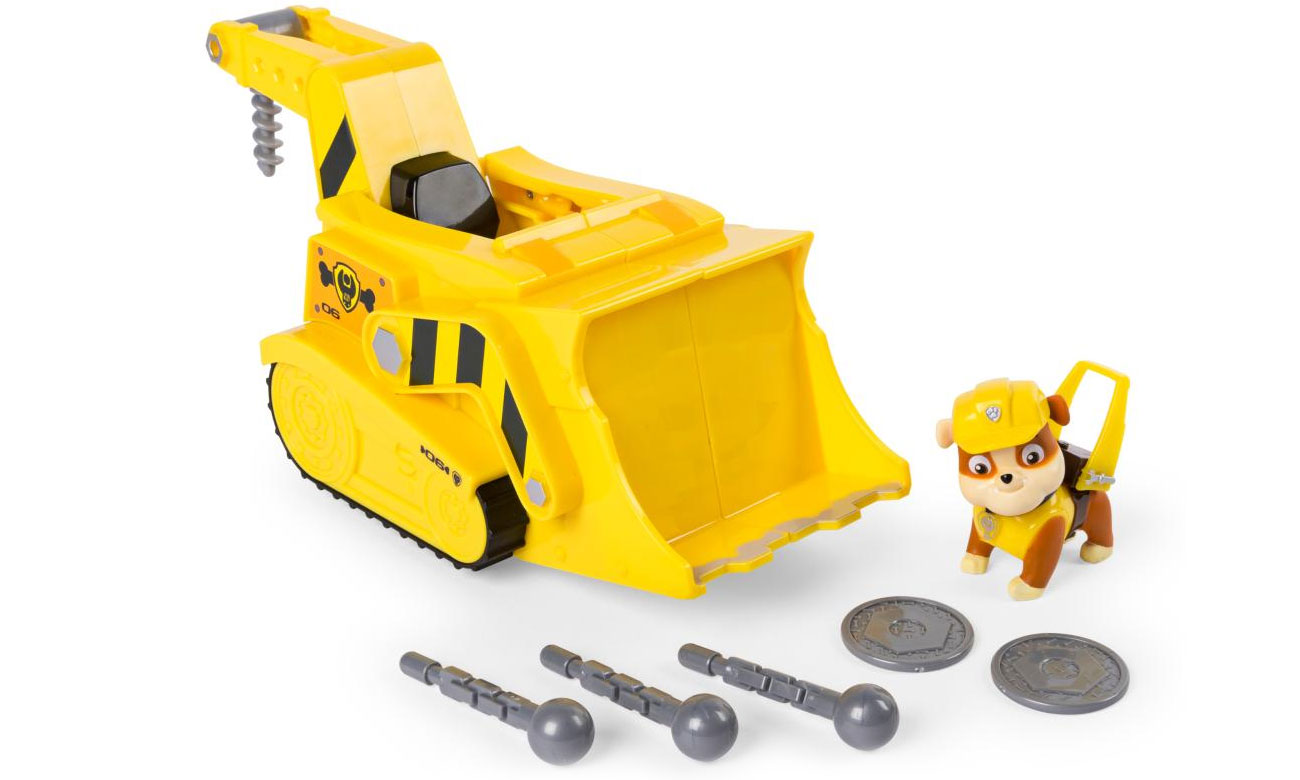 Spin Master Rubble 6037883