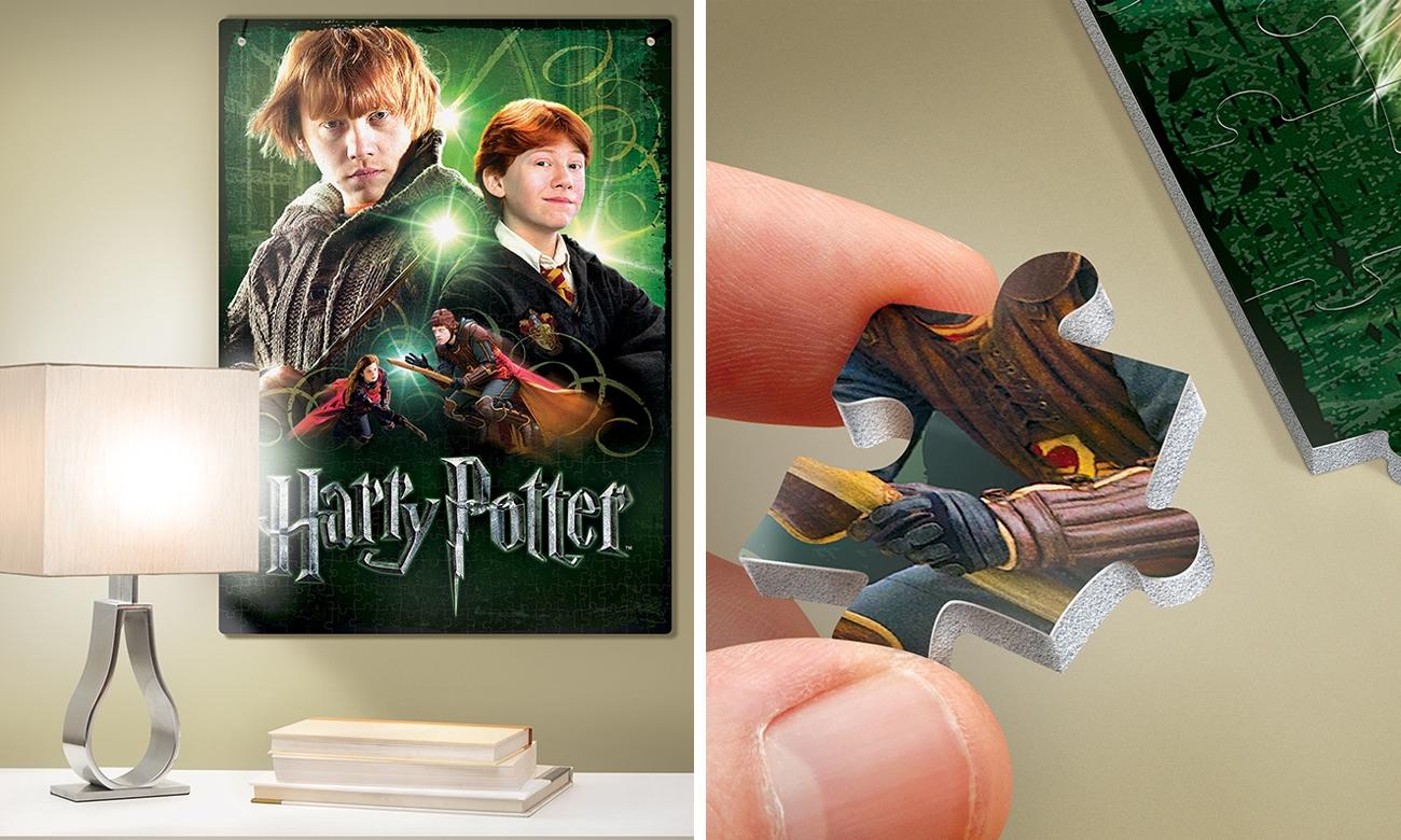 Tactic Wrebbit Harry Potter Ron Weasley