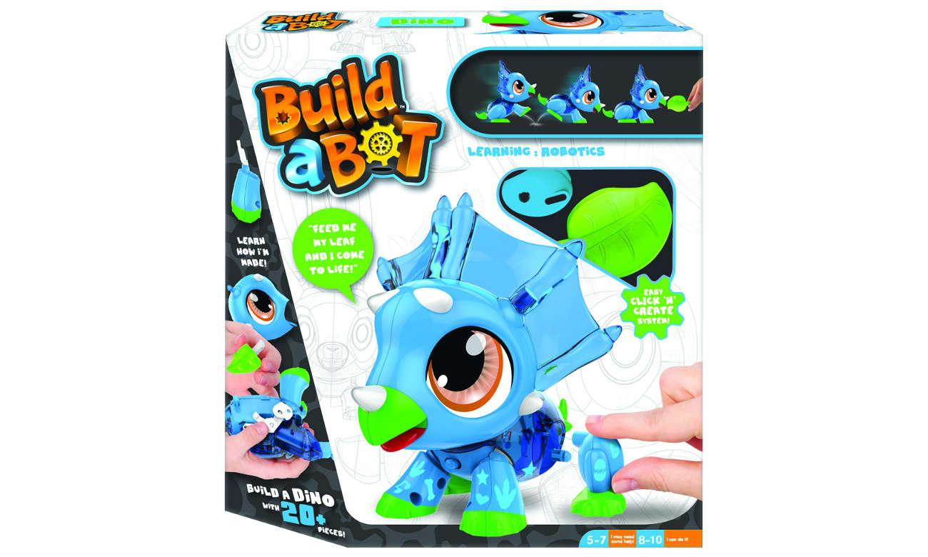 Dinozaur bot TM Toys