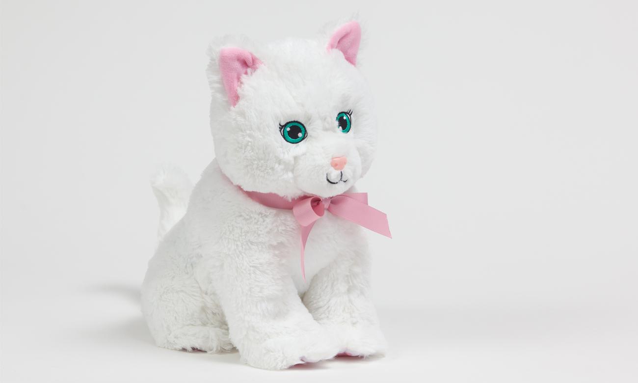TM Toys Interaktywny kotek Coco