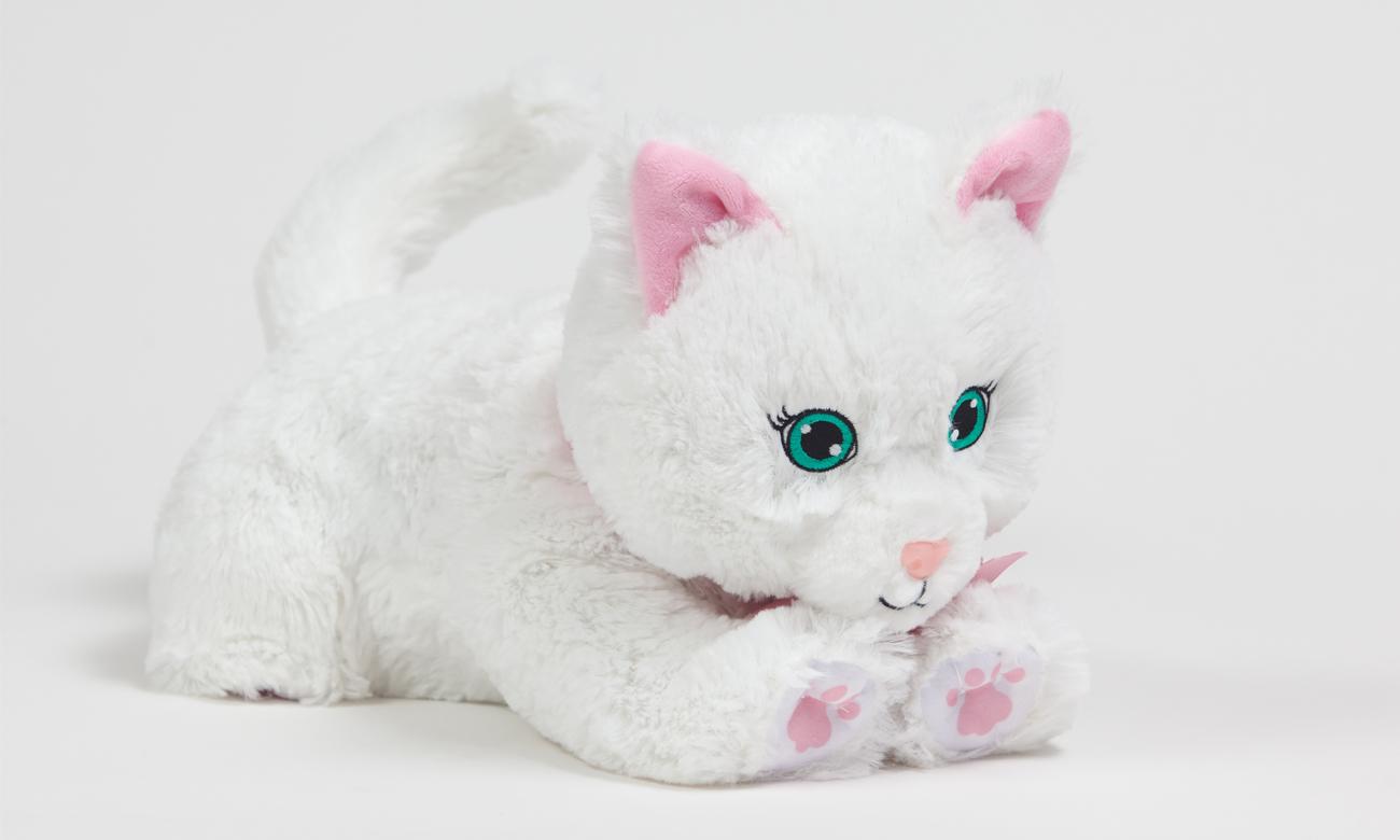 interkatywny kotek DKO8118