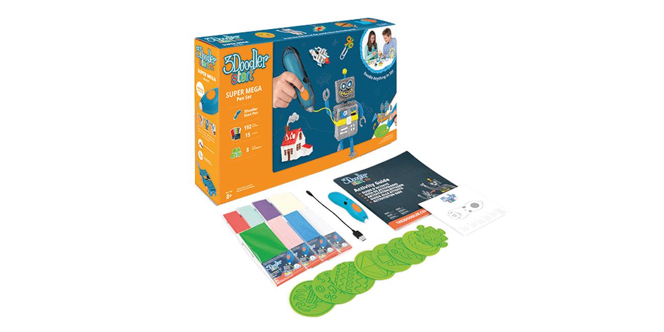 TM Toys 3DOODLER Zestaw 006581