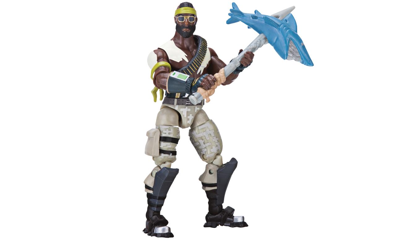 TM Toys Fortnite Bandolier Solo Mode