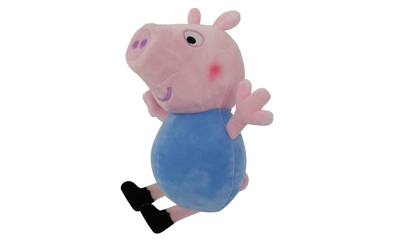 TM Toys Pluszak Świnka George INNPEPE11