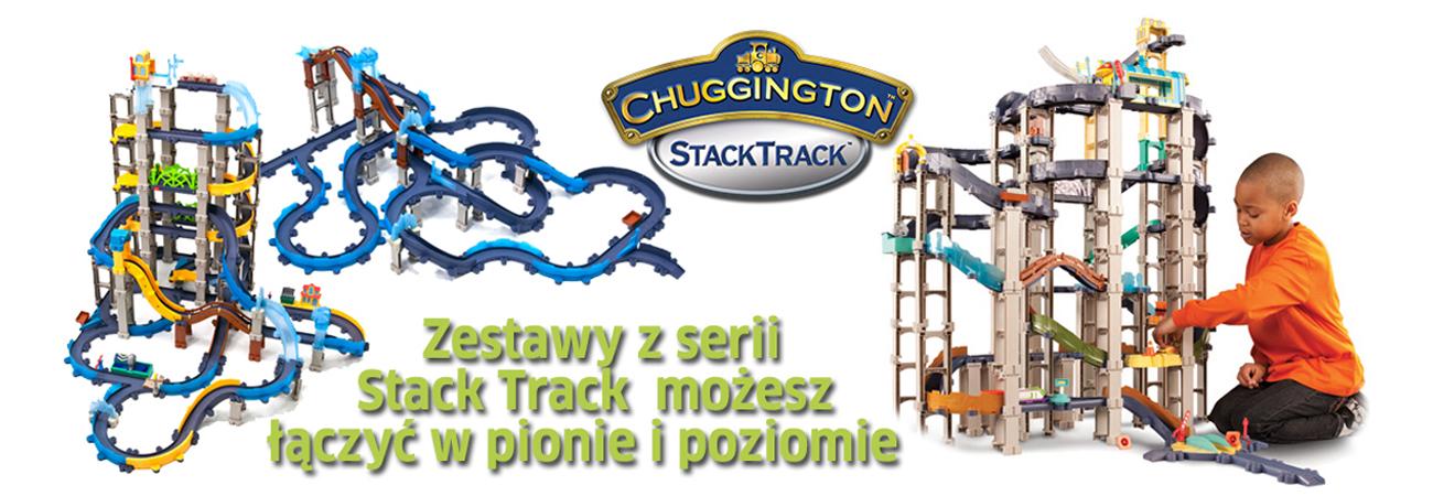 tomy tory stack track stacyjkowo