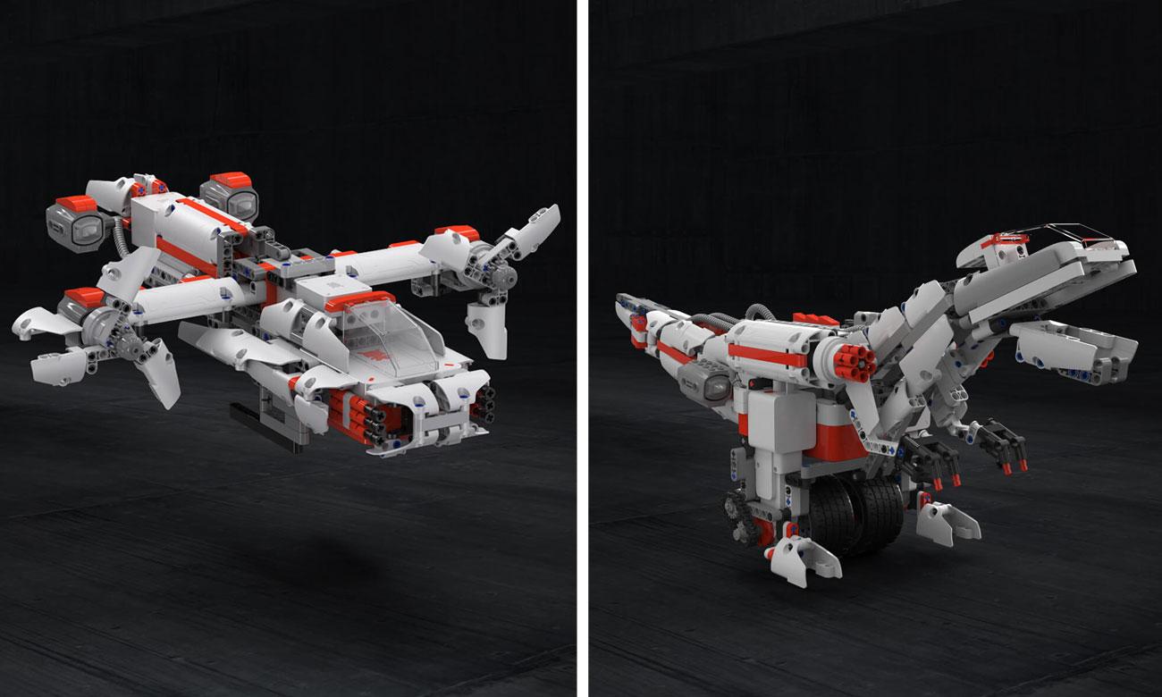 Mi Bunny Robot Builder 3 w 1