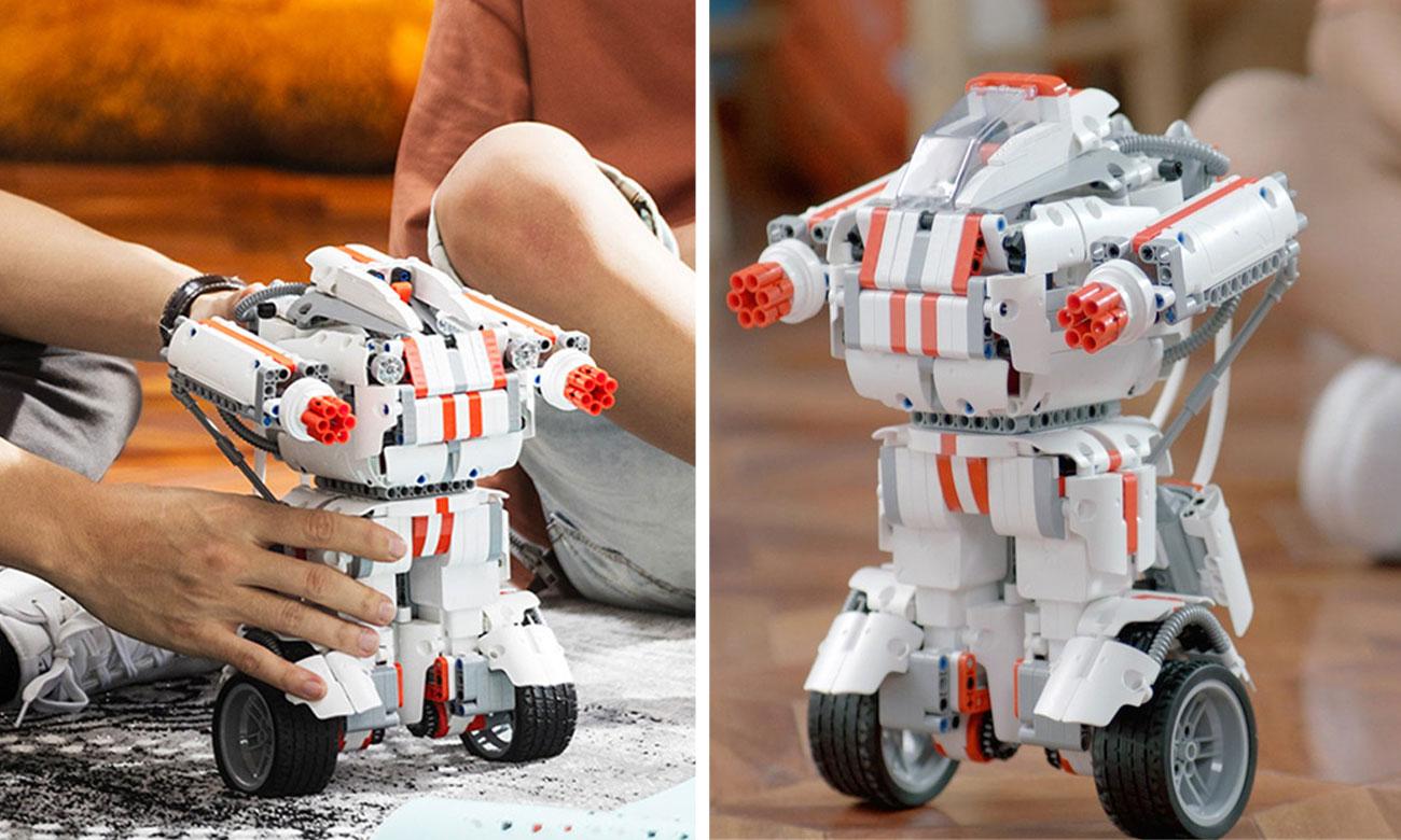 xiaomi klocki robot do programowania