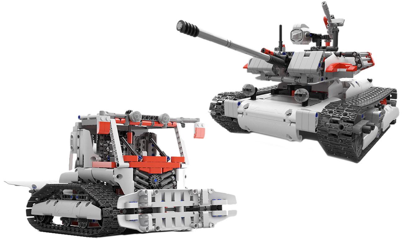 Mitu Rover Robot Builder 3 w 1