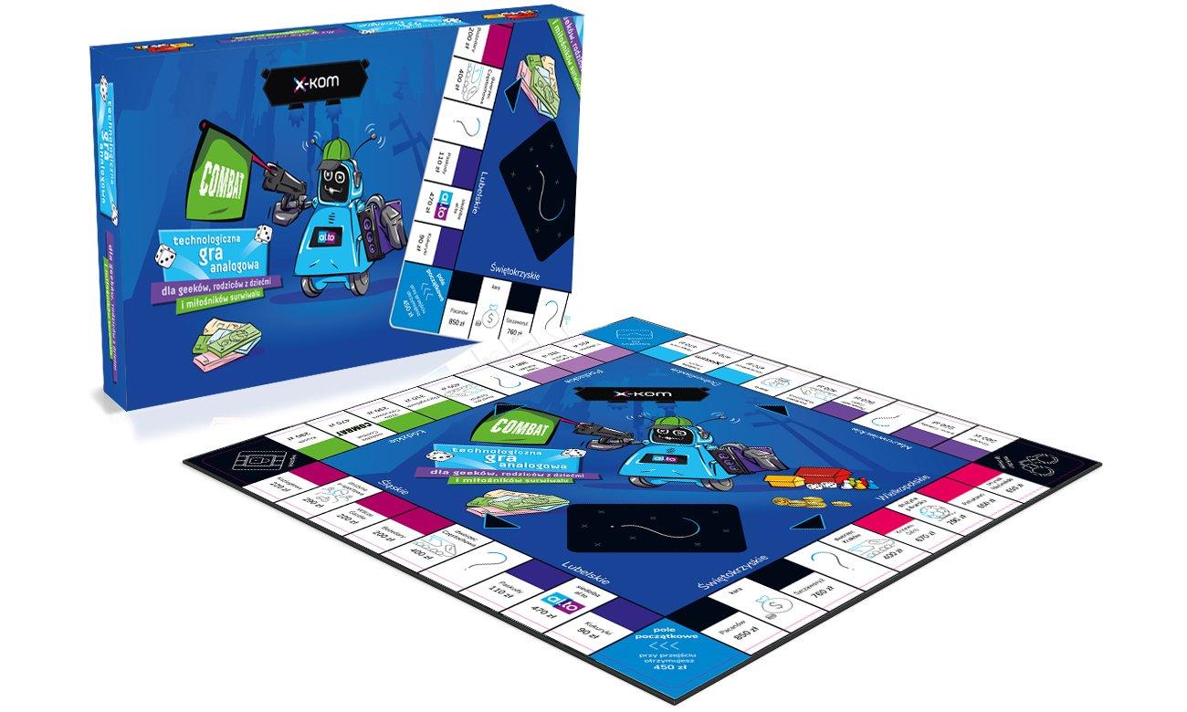 monopoly x-kom al.to combat
