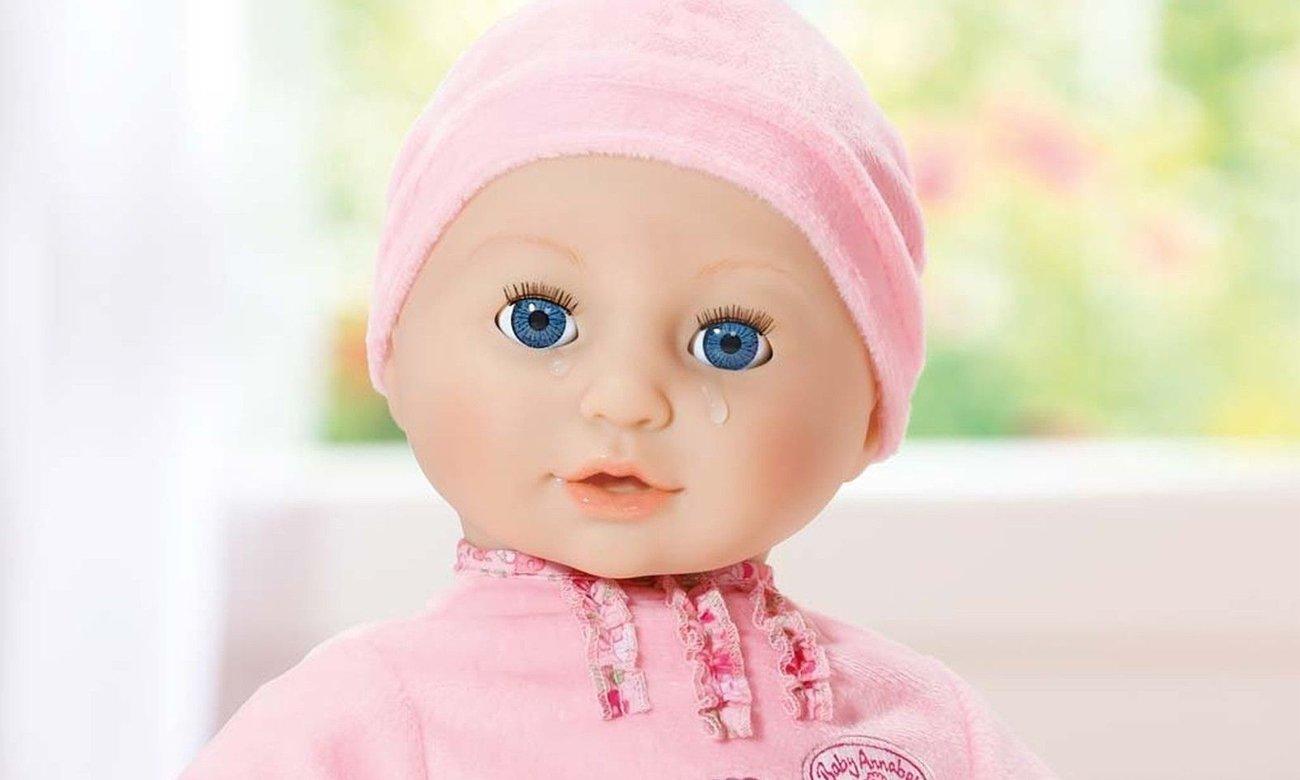 baby annabell wersja 2016