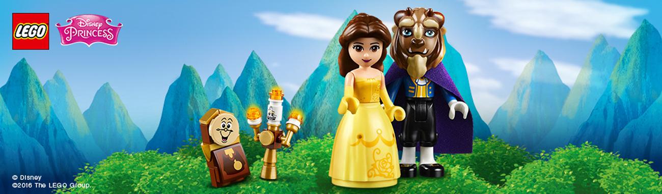 Lego Duplo Jej Wysokość Zosia Magiczna Kareta Klocki Lego