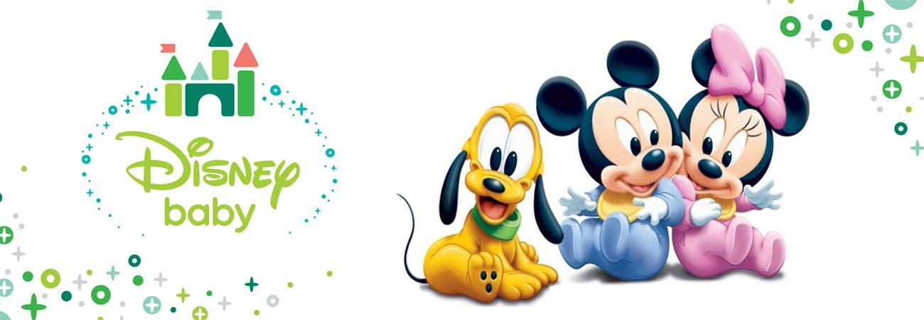 Clementoni Baby Disney