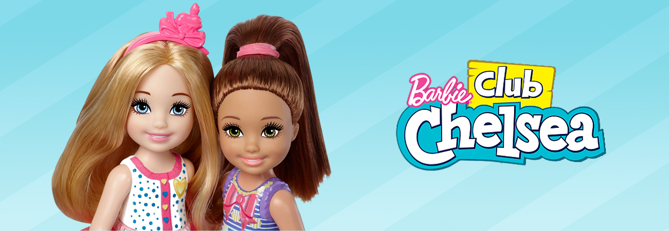 barbie lalki