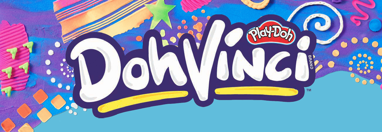 Play-Doh, miękka masa plastyczna