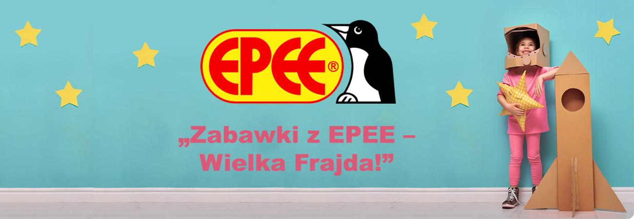 Zabawki z EPEE – Wielka Frajda
