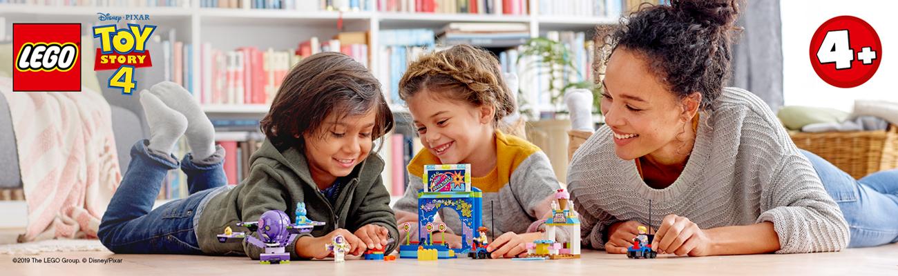 lego toy story zestawy