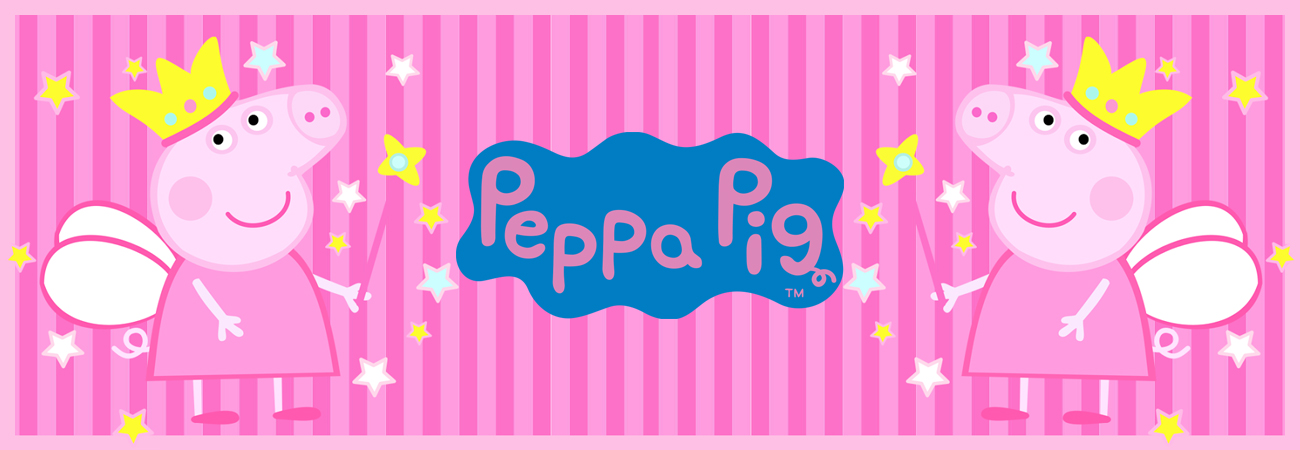 peppa pig świnka peppa
