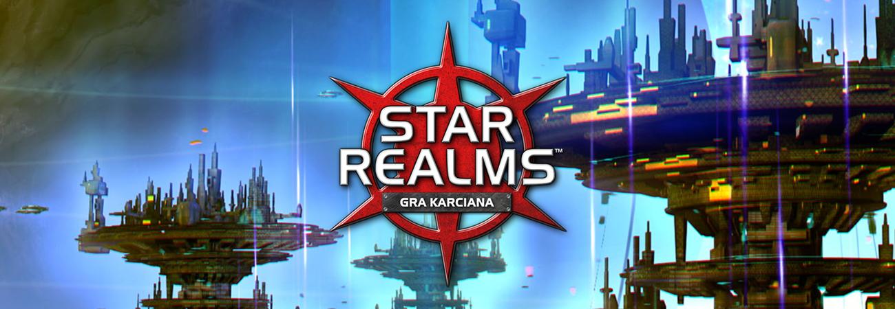 gra karciana star realms