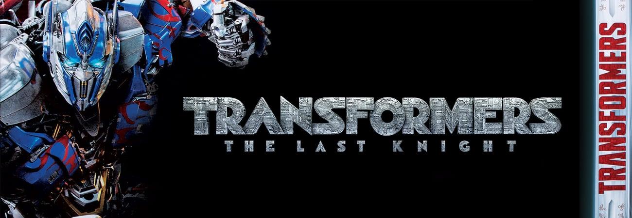 transformers ostatni rycerz